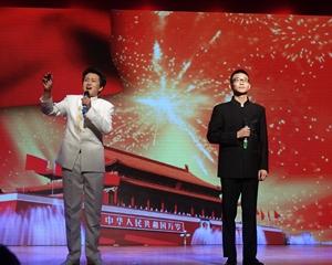我院学生参加甘肃省首届朗诵大赛获得三等奖