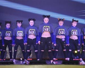 第六届现代舞大赛