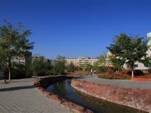 校园水景观
